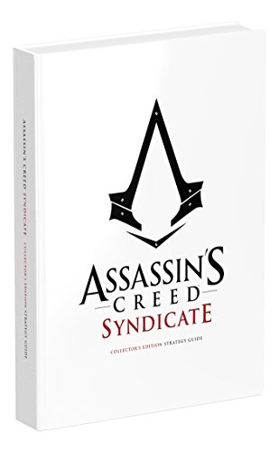 Assassin's Creed Syndicate Official Strategy Guide (Collectors Edition)