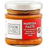 Marks & Spencer Harissa Pâte 90G (Pack de 2)