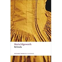 [Belinda] (By: Maria Edgeworth) [published: April, 2009]