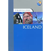 Iceland (Travellers): Written by Lindsay Bennett, 2006 Edition, (1st Edition) Publisher: Thomas Cook Publishing [Paperback]
