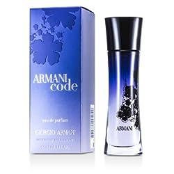 Giorgio Armani Code Femme Eau De Parfum Spray 30ml/1oz