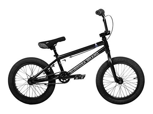 Subrosa Bikes Altus 16 2020 BMX Rad - Black | 16 Zoll | schwarz -