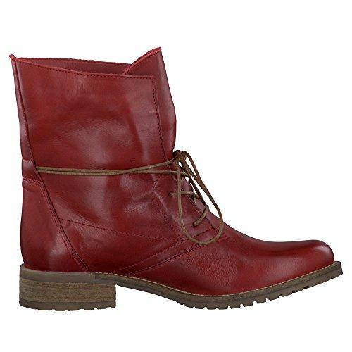 Escarlate 25262 Ankle Tamaris Boot 25 Senhoras 1 8TPcARqg
