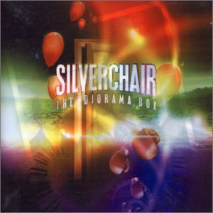 Freedb DATA / B810060C - Without You  Track, music and video   by   Silverchair