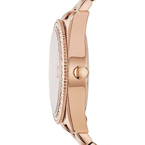Fossil Damen-Armbanduhr ES4318 - 2