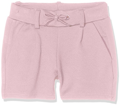 NAME IT Mädchen Nkfida Shorts Noos, Rosa (Dawn Pink), 110