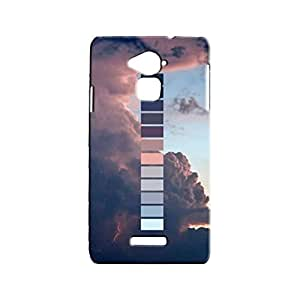 G-STAR Designer Printed Back case cover for Coolpad Note 3 - G4073