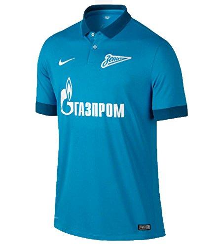 2014-2015 Zenit Away Nike Football Shirt