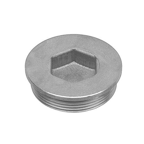 febi bilstein 09995 Verschlußschraube M38 x 1,5 für Zylinderkopf