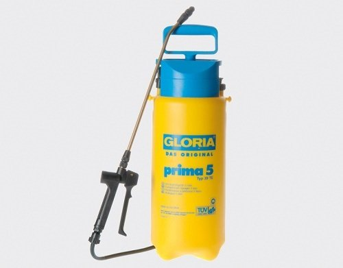 Gloria Tryckspruta, PRIMA5