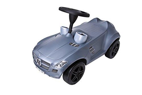 Mercedes SLS Rutscher