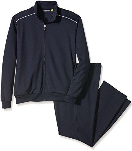 Schneider Sportswear Herren Anzug Loui, Dunkelblau, 52