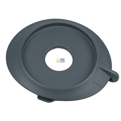 Produktbild Europart 10028647 Deckel Abdeckung Kappe Topf Mixtopf Ohne Dichtung passend für Thermomix® TM31 TM 31 Küchenmaschine wie Vorwerk