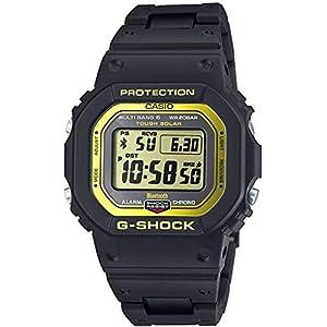 Casio Reloj Digital para Hombre de Cuarzo con Correa en Plástico GW-B5600BC-1ER