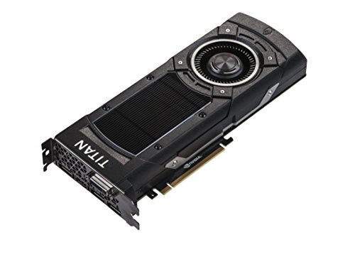 41AkpnVDRAL - NVIDIA Titan X get the cheapest price