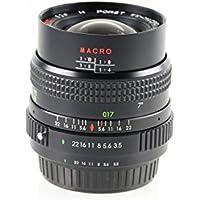 Porst WW Macro 3.5/24mm X-M H GMC 24mm 24 mm Fujica FX