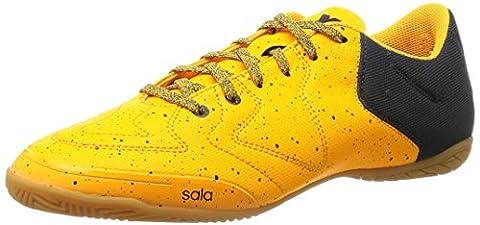 adidas X 15.3 Ct, Chaussures de Football Compétition Homme, Mehrfarbig, Jaune / Noir (Dorsol / Griosc / Onicla), 41 1/3 EU