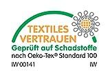 Motherhood 5901323922930 Stillkissen Vögel inklusive Bezug 100% Baumwolle – ergonomisch, Öko-Tex Standard 100, Klasse 1, rosa/grau - 8