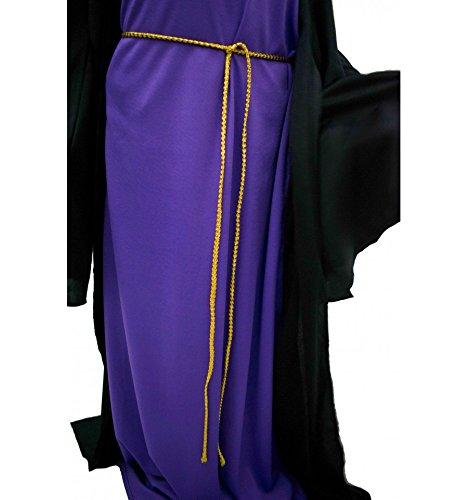 Imagen de madrastra de blancanieves disfraz inspirado 1 a 12 años  tb  4 a 6 años alternativa