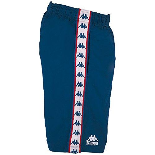Kappa Herren Clark Shorts 821 navy