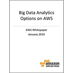 Big Data Analytics Options on AWS (AWS Whitepaper)
