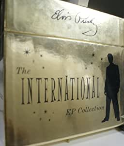 "International E.P. Collection [7"" VINYL]"