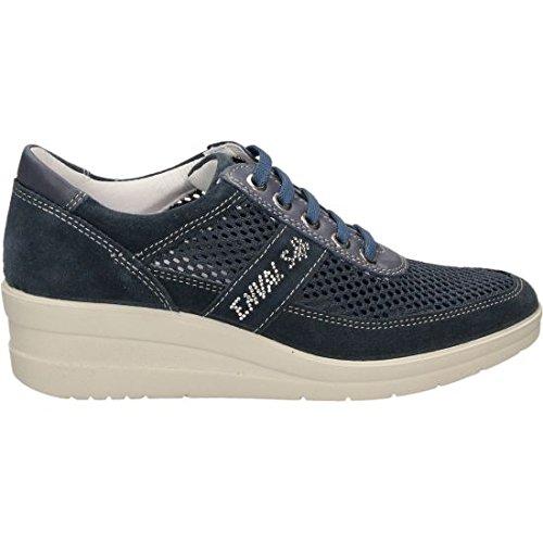 ENVAL SOFT , Chaussures de sport d'extérieur pour femme bleu denim 37 EU Denim