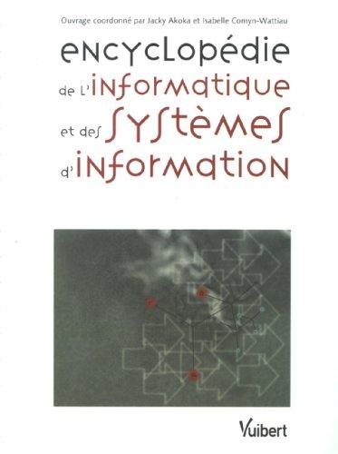 Encyclopdie de l'informatique et des systmes d'information