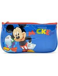Mickey Mouse Estuche Tela Plano Mickey Estuches, 20 cm