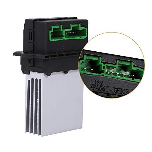 Resistor Aire Acondicionado Soplador Resistor Adecuado
