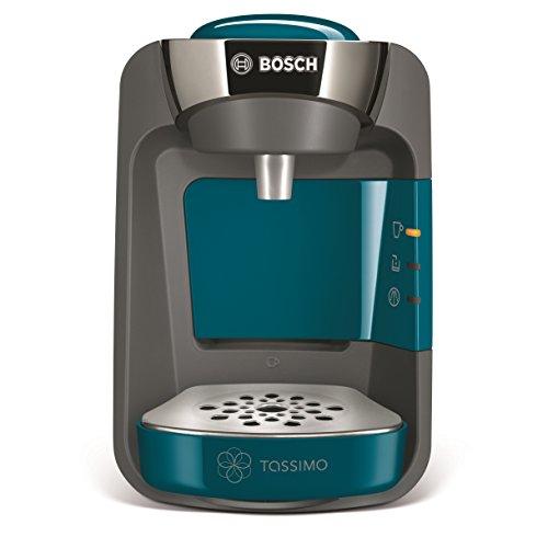 Bosch TAS3205GB Blue, Tassimo Suny, Multi Beverage Coffee Machine lowest price