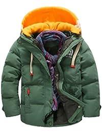 Suchergebnis auf für: Kinder Mantel 158 Jungen