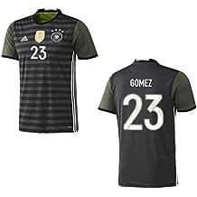 Adidas – Camiseta de la selección Alemana A ...