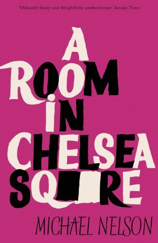 A Room in Chelsea Square by Michael Nelson (2014-01-14)