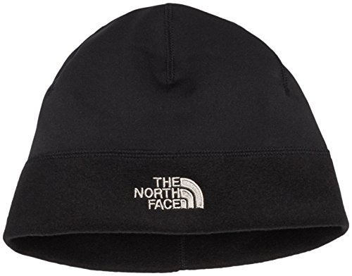 THE NORTH FACE Erwachsene Beanie Ascent TNF Black, One Size The North Face Fleece Beanie