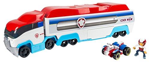 Patrulla Canina - Patrulla bus