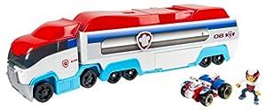 Patrulla Canina - Patrulla bus (Bizak 61926632)