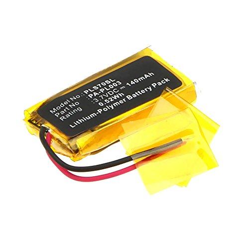 CELLONIC® Batería Premium Compatible con Plantronics Avaya AWH75N, CS70  CS70N, Savi 730, Voyager Pro HD Voyager Pro Plus Pro UC, W730, WH210,