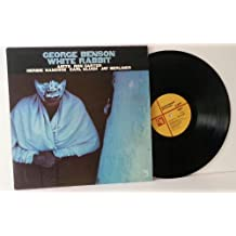 George Benson WHITE RABBIT Herbie Hancock