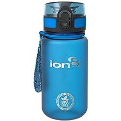 Cantimplora de plástico libre de BPA