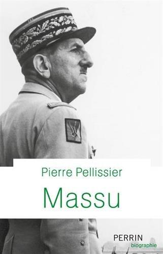 Massu par Pierre PELLISSIER