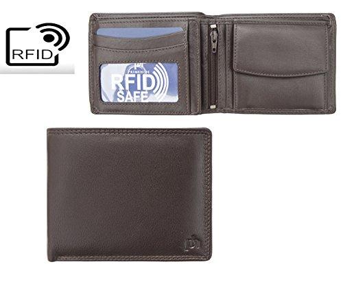 Prime Hide - RFID / NFC BLOCCO - da uomo