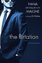 The Flirtation | Contemporary Romance: Book 3 | Billionaire (Temptation) (English Edition)