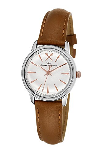YONGER&BRESSON Women's Watch DCC 052/FS42