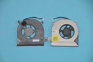 CPU ventilateur ventilador pour DELL Alienware M18X R2 , AM18XR2-7778BK version Links