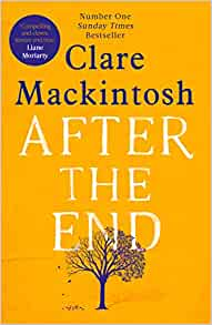 After the end series book 3