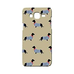 BLUEDIO Designer 3D Printed Back case cover for Samsung Galaxy ON5 - G2317