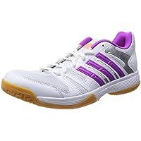adidas Volley Ligra women WEISS M29950 Grösse: 43 13