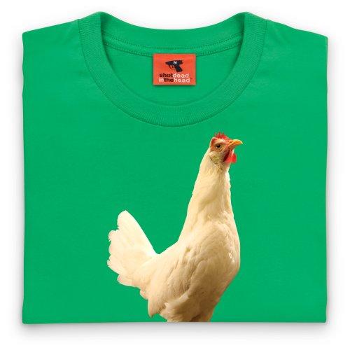 Hen Party T-Shirt, Herren Keltisch-Grn