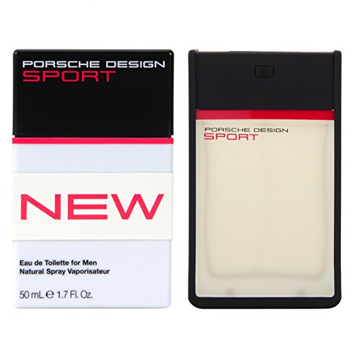 Porche Design Sport EDT Vapo, 1er Pack (1 x 50 ml)